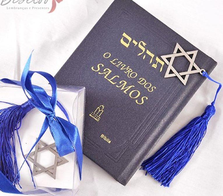 Lembrancinhas para Bar Mitzvah – ideias para todos os gostos e bolsos também!