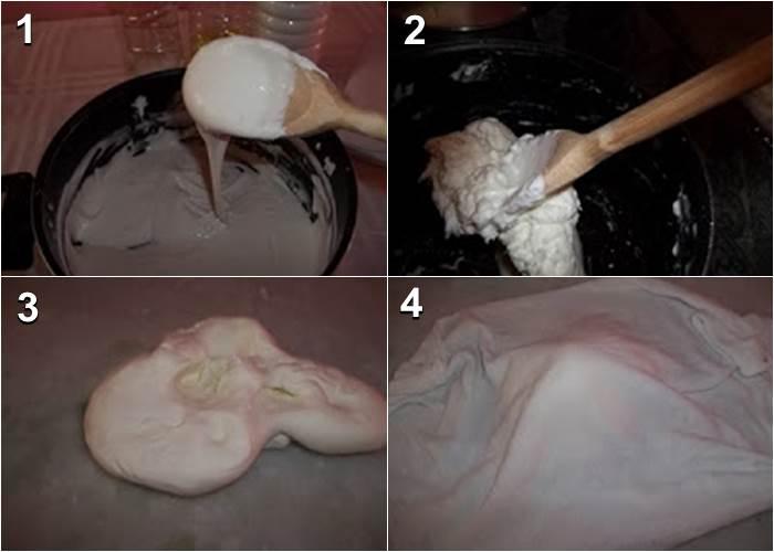 como fazer massa de biscuit passo a passo