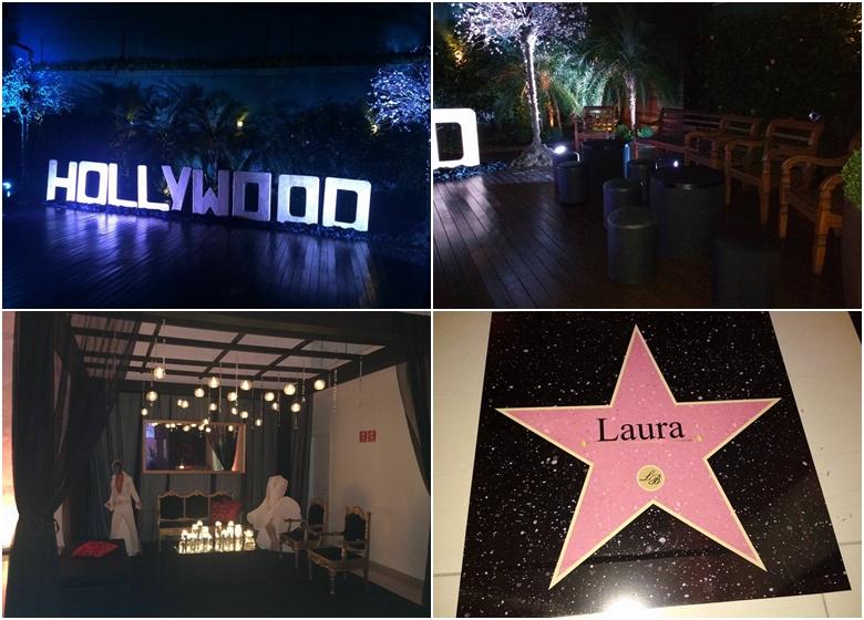 festa em hollywood ambientes 2