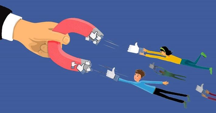 Como atrair mais clientes de Lembrancinhas pelo Facebook