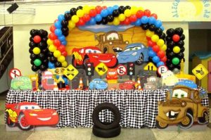 Festa do Cars